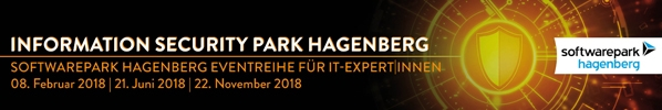 Information Security Park Hagenberg